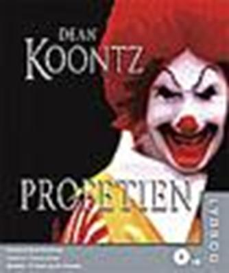 Dean R. Koontz: Profetien