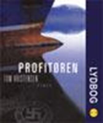 Tom Kristensen (f. 1955): Profitøren