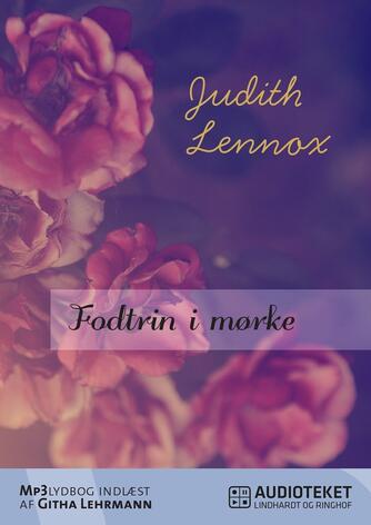 Judith Lennox: Fodtrin i mørke