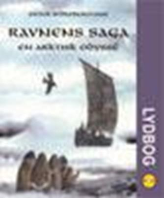 Peter Schledermann: Ravnens saga