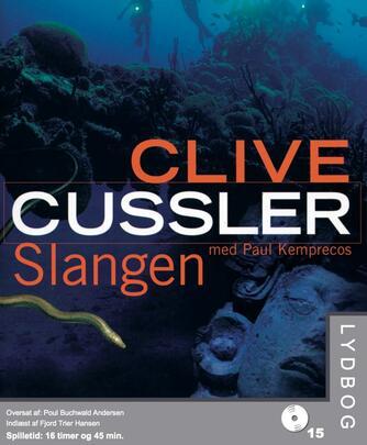 Clive Cussler: Slangen