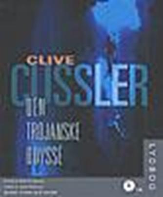 Clive Cussler: Den trojanske odyssé