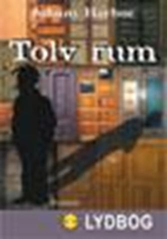 Johnny Harboe: Tolv rum