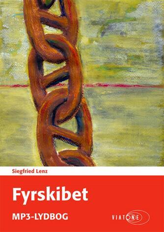 Siegfried Lenz: Fyrskibet