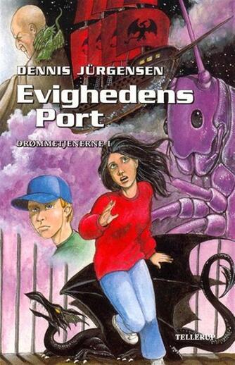 Dennis Jürgensen: Evighedens Port