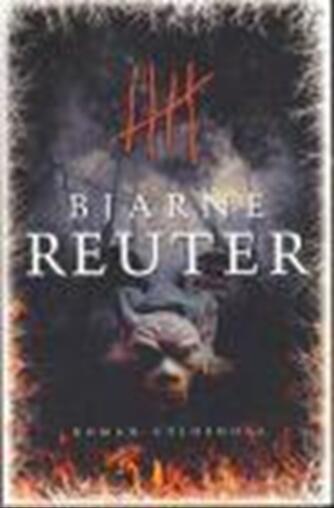 Bjarne Reuter: Fem : roman