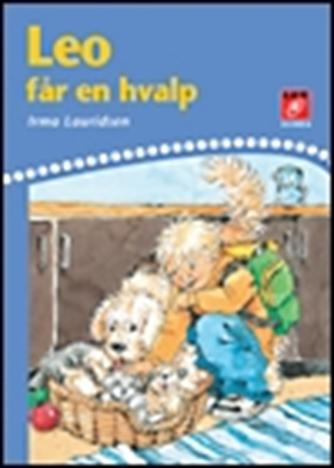 Irma Lauridsen (f. 1948): Leo får en hvalp