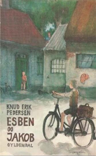 Knud Erik Pedersen (f. 1934): Esben og Jakob