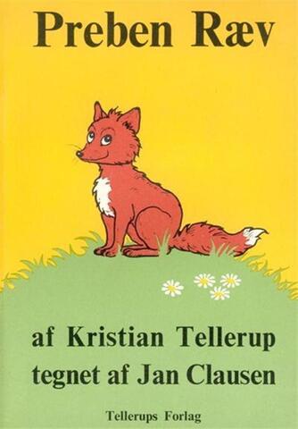 Kristian Tellerup: Preben Ræv