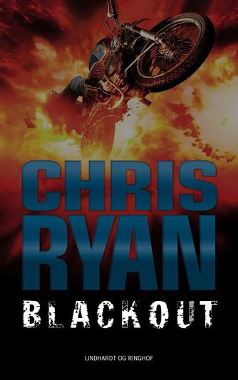 Chris Ryan (f. 1961): Blackout