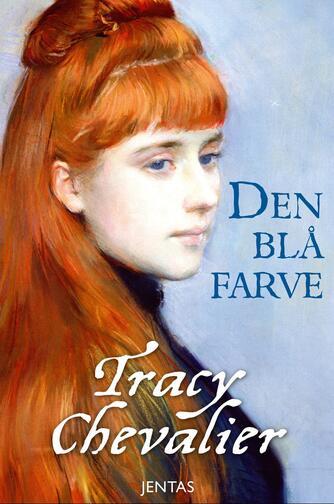 Tracy Chevalier: Den blå farve