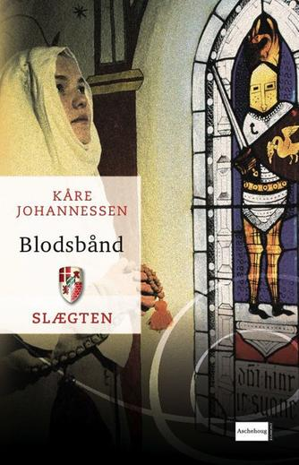 Kåre Johannessen: Blodsbånd