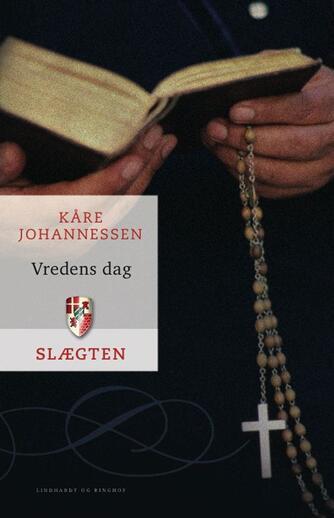 Kåre Johannessen: Vredens dag