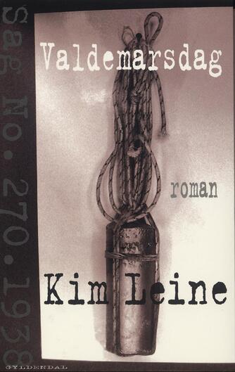 Kim Leine: Valdemarsdag : roman