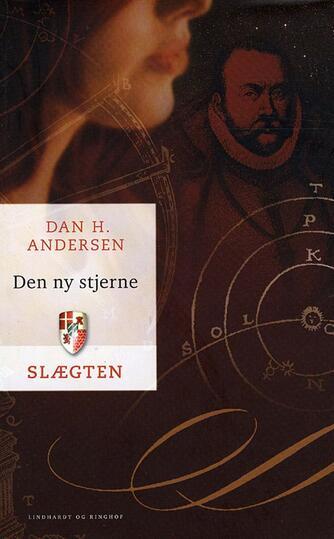 Dan H. Andersen: Den ny stjerne