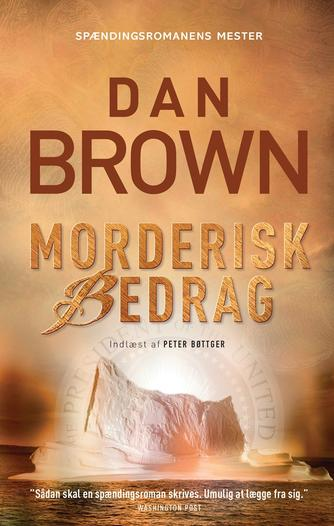 Dan Brown: Morderisk bedrag