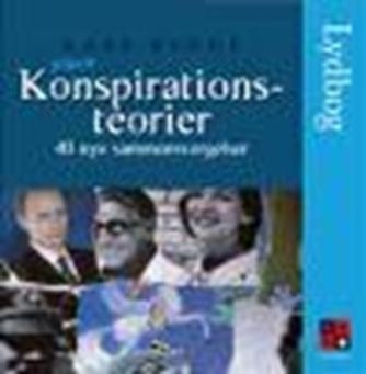 Lars Bugge: Flere konspirationsteorier