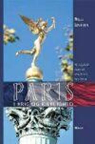 Niels Levinsen (f. 1943): Sådan er Paris også