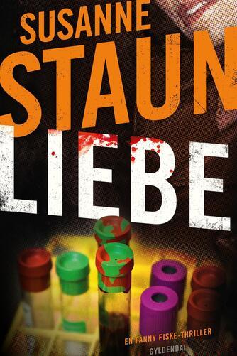 Susanne Staun: Liebe