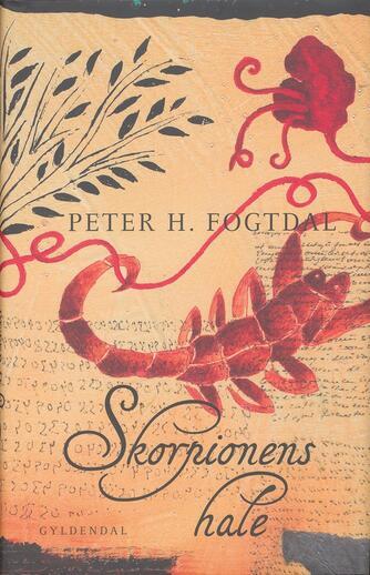Peter Fogtdal: Skorpionens hale