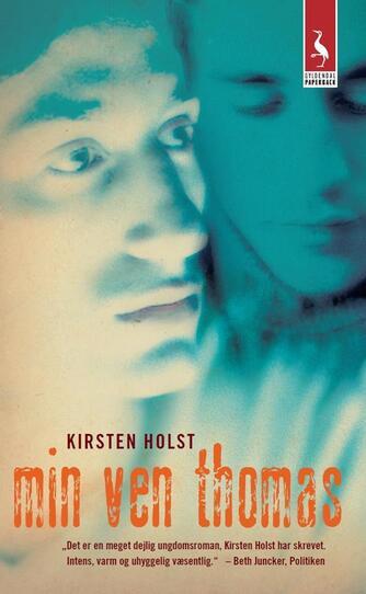 Kirsten Holst (f. 1936): Min ven Thomas