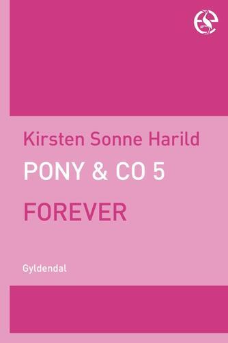 Kirsten Sonne Harild: Forever