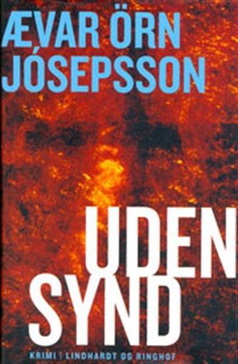 Ævar Örn Jósepsson: Uden synd