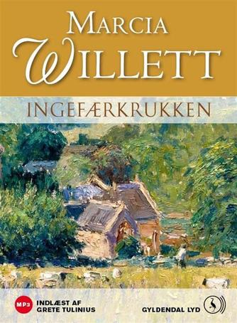 Marcia Willett: Ingefærkrukken