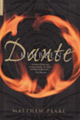 Matthew Pearl: Danteklubben