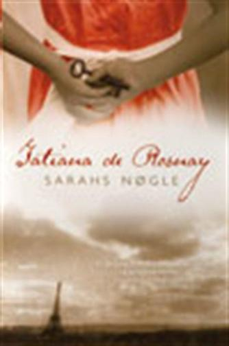 Tatiana de Rosnay: Sarahs nøgle