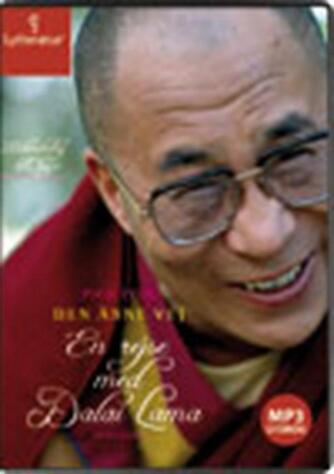 Pico Iyer: Den åbne vej : en rejse med Dalai Lama
