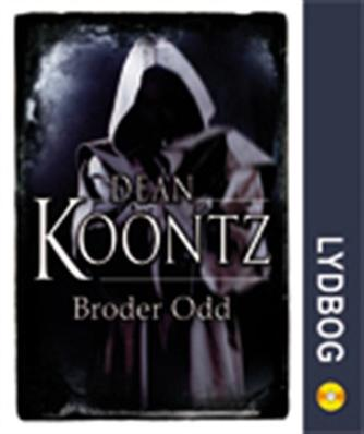 Dean R. Koontz: Broder Odd