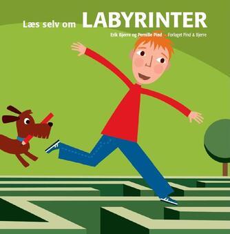 Erik Bjerre, Pernille Pind: Læs selv om labyrinter
