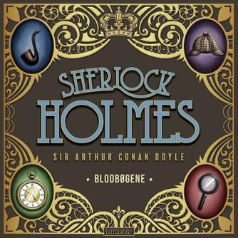 A. Conan Doyle: Blodbøgene og andre noveller