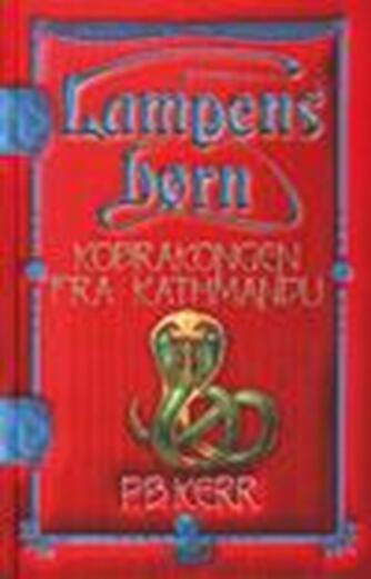 Philip Kerr: Kobrakongen fra Kathmandu