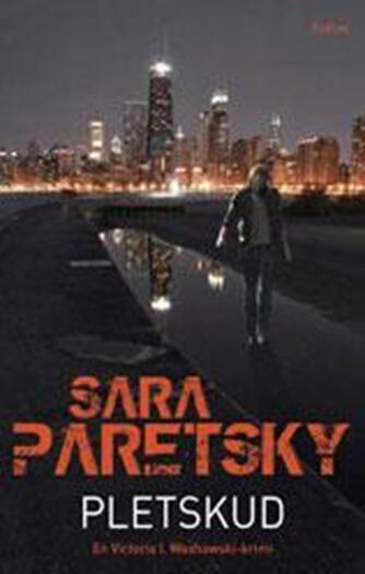 Sara Paretsky: Pletskud