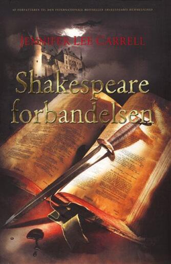 Jennifer Lee Carrell: Shakespeare forbandelsen