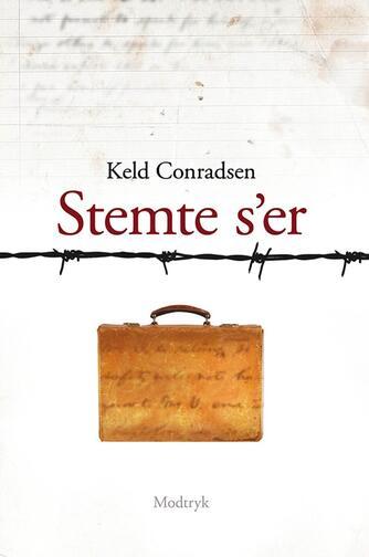 Keld Conradsen: Stemte s'er