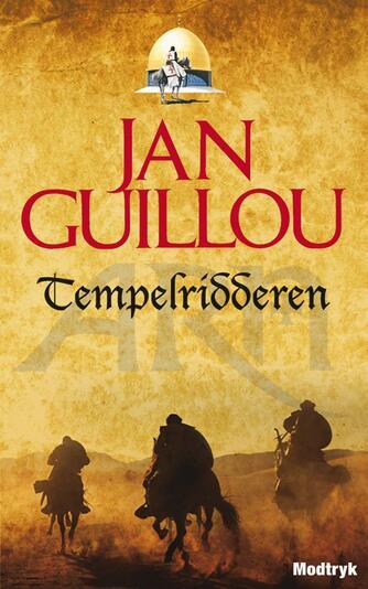 Jan Guillou: Tempelridderen