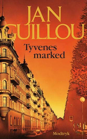 Jan Guillou: Tyvenes marked