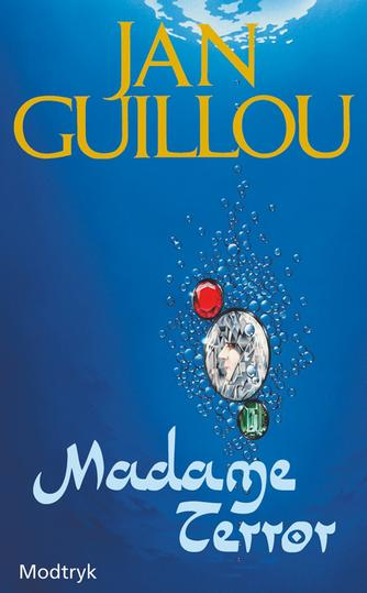 Jan Guillou: Madame Terror