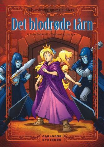 Peter Gotthardt: Det blodrøde tårn