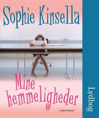 Sophie Kinsella: Mine hemmeligheder