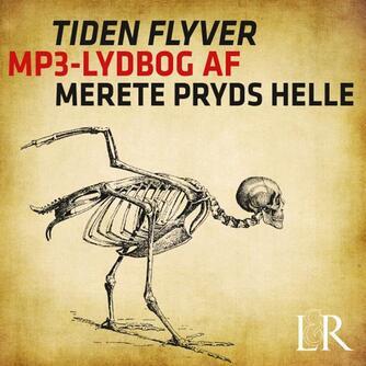 Merete Pryds Helle: Tiden flyver