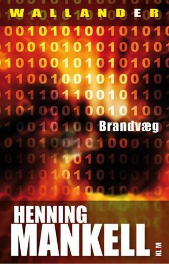 Henning Mankell: Brandvæg