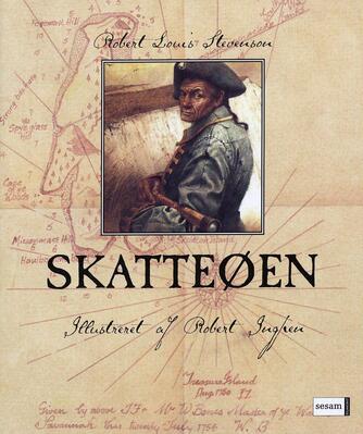 R. L. Stevenson: Skatteøen