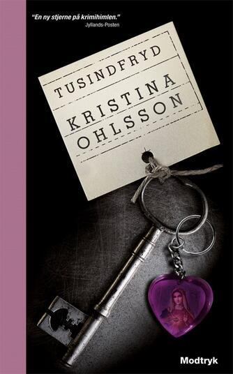 Kristina Ohlsson: Tusindfryd