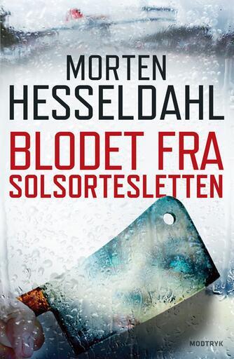 Morten Hesseldahl: Blodet fra Solsortesletten