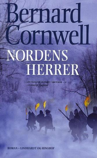 Bernard Cornwell: Nordens herrer