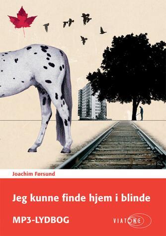 Joachim Førsund: Jeg kunne finde hjem i blinde